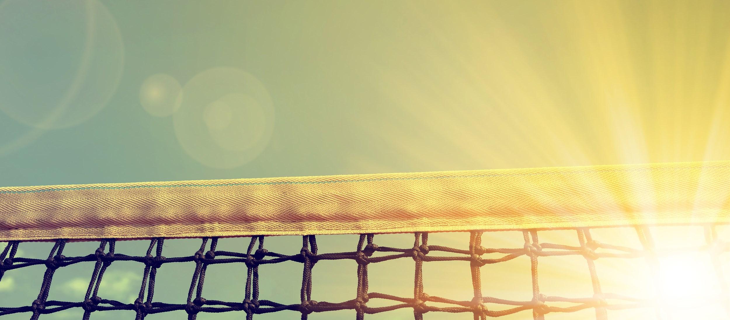 De sluipers tennis